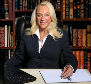 Real Estate Attorney Sarah E. Cox, Florida