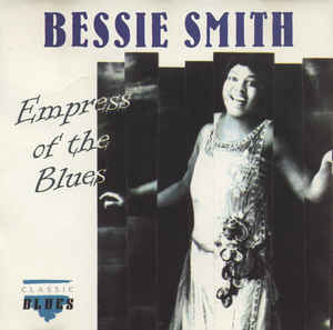 Bessie Smith Blues Singer