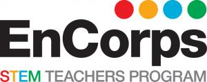 Logo for EnCorps STEM Teachers Program