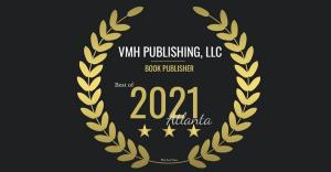 VMH Publishing, LLC Receives 2021 Best of Atlanta Award - Five Year Succession