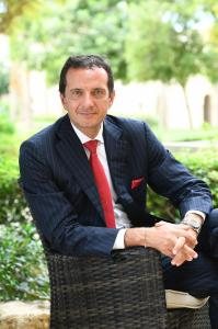 Giuseppe Ambrosio photo as Global CEO