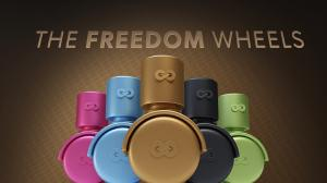 the freedom wheels by remote workers