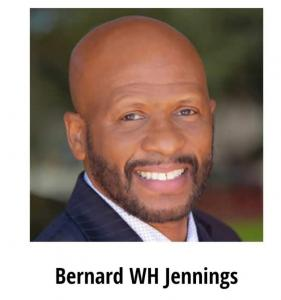 Dr. h.c. Bernard Wh. Jennings, Expert in Loss Mitigation