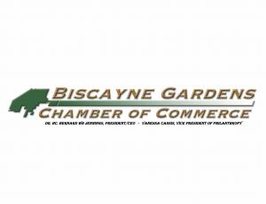 Biscayne Gardens Chamber of Commerce - a membership with privilege's