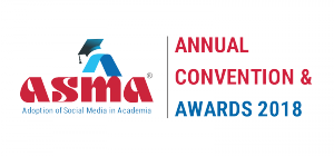 2nd ASMA Annual Convention & Awards 2018 at The Leela Palace, Bangalore