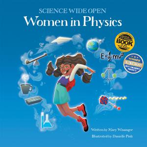 Women in Physics cover image