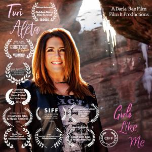 Darla Rae film-It Productions