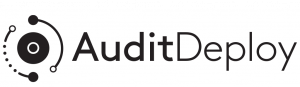 AuditDeploy Logo