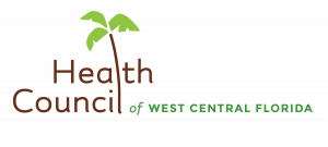 The Health Council of West Central Florida (HCWCF) is one of eleven health councils established by the Florida Statute in 1983.