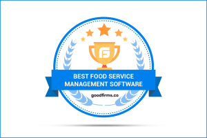 Best Food Service Management Software_GoodFirms