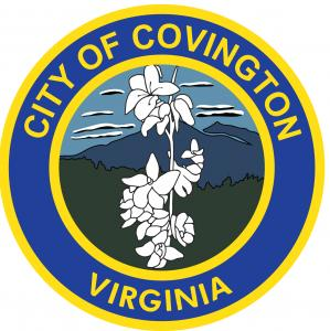 Seal of the City of Covington. Va.