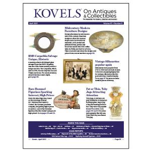 kovels antiques collectibles