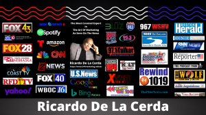 Ricardo De La Cerda-In The News