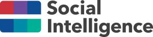 The logo for Social Intelligence.