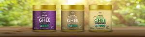 organic ghee supplier