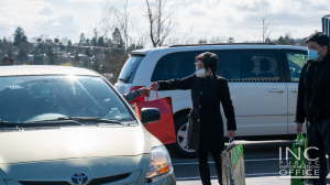 "<img src=""image6.png"" alt=""Volunteers from Iglesia Ni Cristo giving care package to frontliner at Aid To Humanity event in Victoria, Canada on March 28"" />"