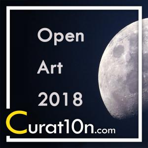 Open Art 2018 Moon Gallery