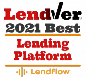 Lendflow Named the LendVer 2021 Best Lending Platform