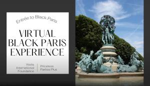 Virtual Black Paris Experience