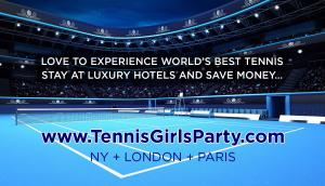 Love Championship Tennis and Traveling with Girlfriends participate in Recruiting for Good to earn luxury travel savings wherever you celebrate freedom #tennisgirlsparty #rewardingluxurysavings www.TennisGirlsParty.com