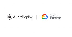 AuditDeploy Joins Google Cloud Partner Program