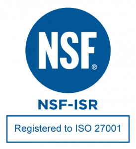 ISO-27001 Certification