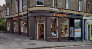 Studio One  Furniture On Site Location