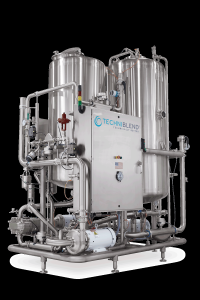 liquid blending equipment