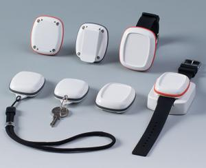 BODY-CASE modern wearable enclosures