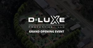 D-Luxe Properties Park Preview and Groundbreaking: D-Luxe to host an all-day party to preview its new multi-purpose experience