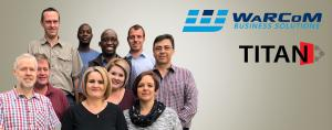 Titan Global Partner in South Africa