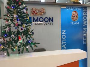 Moon Technolabs - Chicago, US