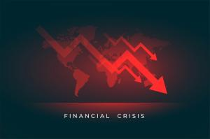 Financial Crisis Before a Year