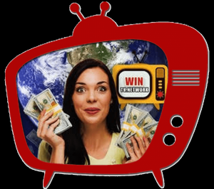 Win Cash On WIN TV