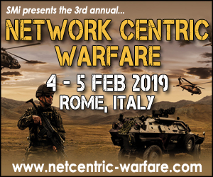 Network Centric Warfare 2019