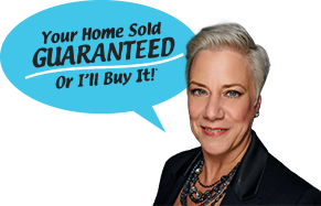 Nancy Kowalik of Your Home Sold Guaranteed Real Estate Group