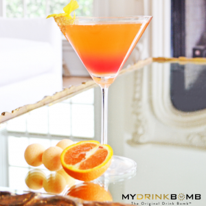 Orangetini - Orange Martini