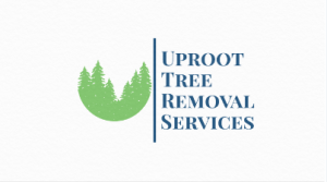 Uproot Tree Removal Services Logo