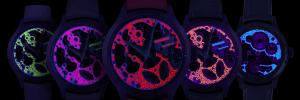 Greco Watches Fluorescence