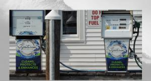 Slipstream branded fuels, AFS, Advanced Fuel Solutions, Taylor Oil Co.