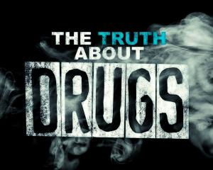 The Truth About Drugs: Real People—Real Stories documentary, available on the Scientology Network