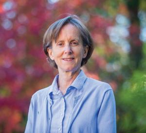 Sister Mary Bader, CEO, St. Ann's Center