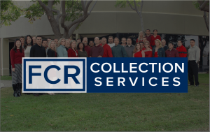 FCR Collection Services delivers first-class collections