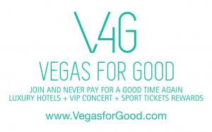 Participate to Make Mom Proud....and Party in Vegas for Good