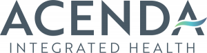 logo for Acenda Integrated Health