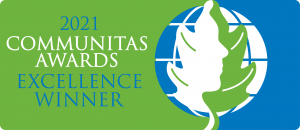 Communitas Award Logo