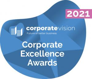Borenstein Group Named Most Influential B2B Marketing Agency by Corporate Vision 2021