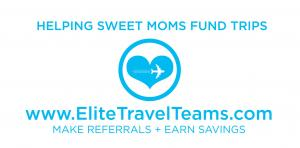 We Created a Meaningful Travel Funding Service to Help Moms Support Their Talented Athletic Kids #supportmoms #talentedkids #elitetravelteams www.EliteTravelTeams.com
