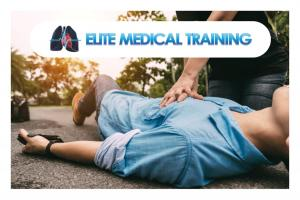 Elite Medical Training ACLS