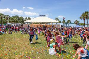 CCV Easter Egg Hunt